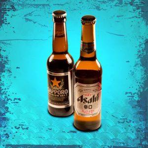 Японска бира